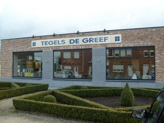 De Greef Lowie bvba