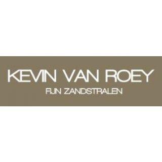 Logo Kevin Van Roey