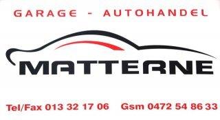 Garage Matterne