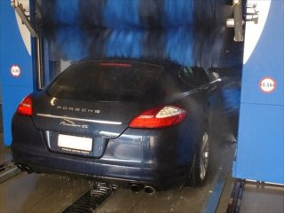 Carwash Flanders Car Cleaning