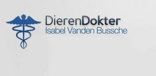 Dierendokter Isabel Vanden Bussche