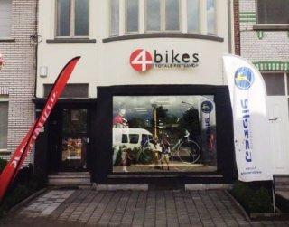 4 Bikes Lint Kontich