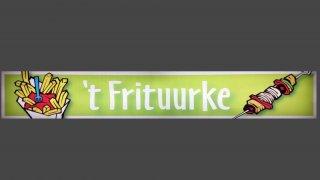 Frituurke ('t)