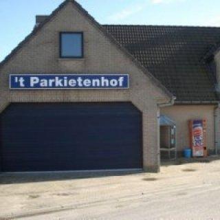 Parkietenhof ('t)
