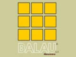 Balau Menuiserie