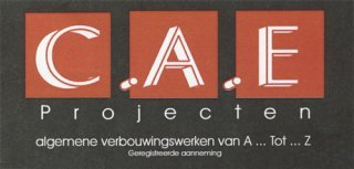 C.A.E. Projection bvba