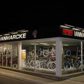 Fietsen Vanmarcke