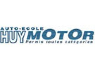 Auto Ecole Huy-Motor SPRL