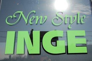 New Style Inge