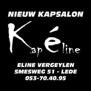 Logo Kapéline uit Lede