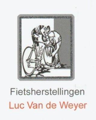 Fietsherstelling Van de Weyer