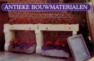 Antieke Bouwmaterialen Freddy Verhoye