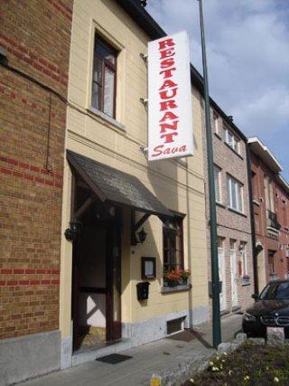 Restaurant Sava