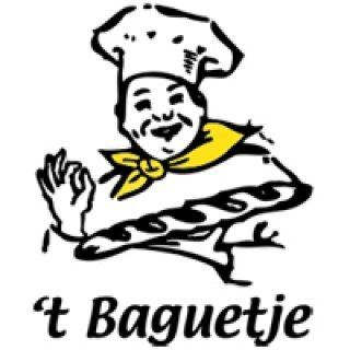 Baguetje ('t)