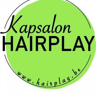 Kapsalon Hairplay