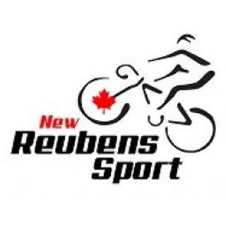 New Reubens sport bv