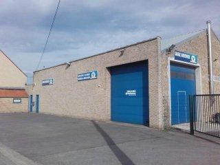 Garage Takeldienst Vandewoude