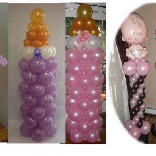 Ballon Design