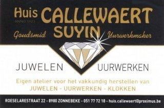 Huis Callewaert