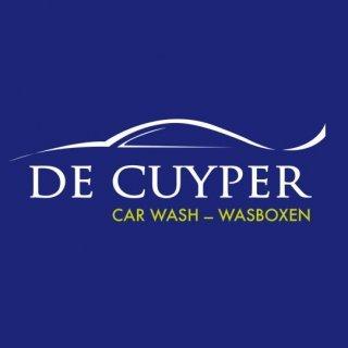 Carwash De Cuyper