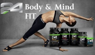 Herbalife Body & Mind FIT