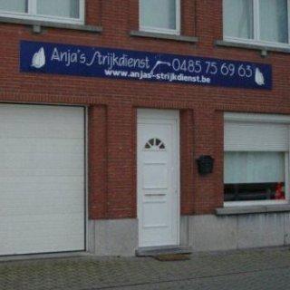 Anja's Strijkdienst