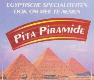 Pita Piramide