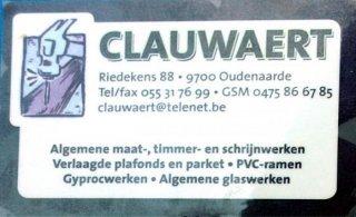 Davy Clauwaert