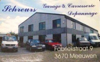 Garage Schreurs