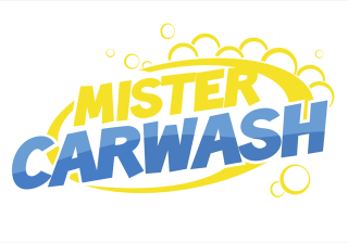 Mister CarWash - Esso Shop