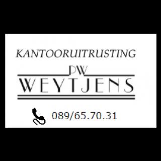 Kantooruitrusting Weytjens