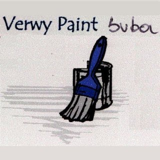 Ad Verwy Paint