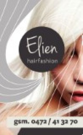Hairfashion Elien