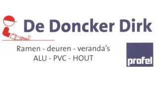 De Doncker Dirk