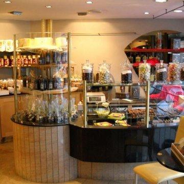 Bakkerij Restaurant Stijnen
