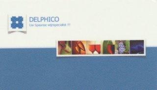 Delphico bv