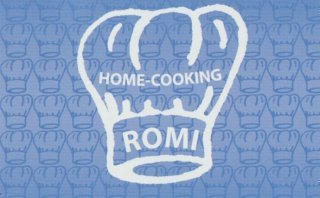 Homecooking Romi