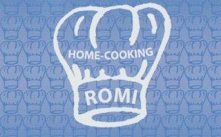 Homecooking Romi