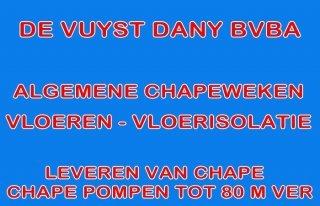 De Vuyst Dany bvba