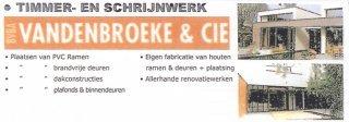 Vandenbroeke & Cie bvba