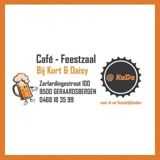Kuda Café - Feestzaal