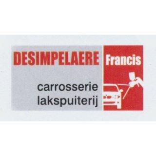 Desimpelaere Francis