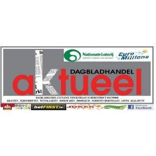 Aktueel Dagbladhandel