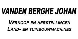 Vanden Berghe Johan