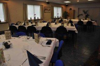 Brasserie Feestzaal Triphon