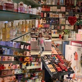 Parfumerie Isabelle