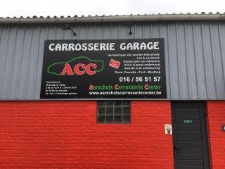 Aarschots Carrosserie Center bvba