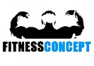 Fitnessconcept