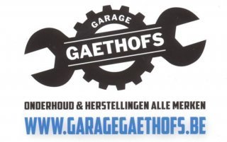 Garage Gaethofs