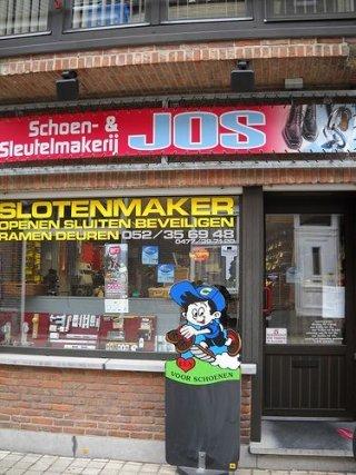Jos de Schoenmaker